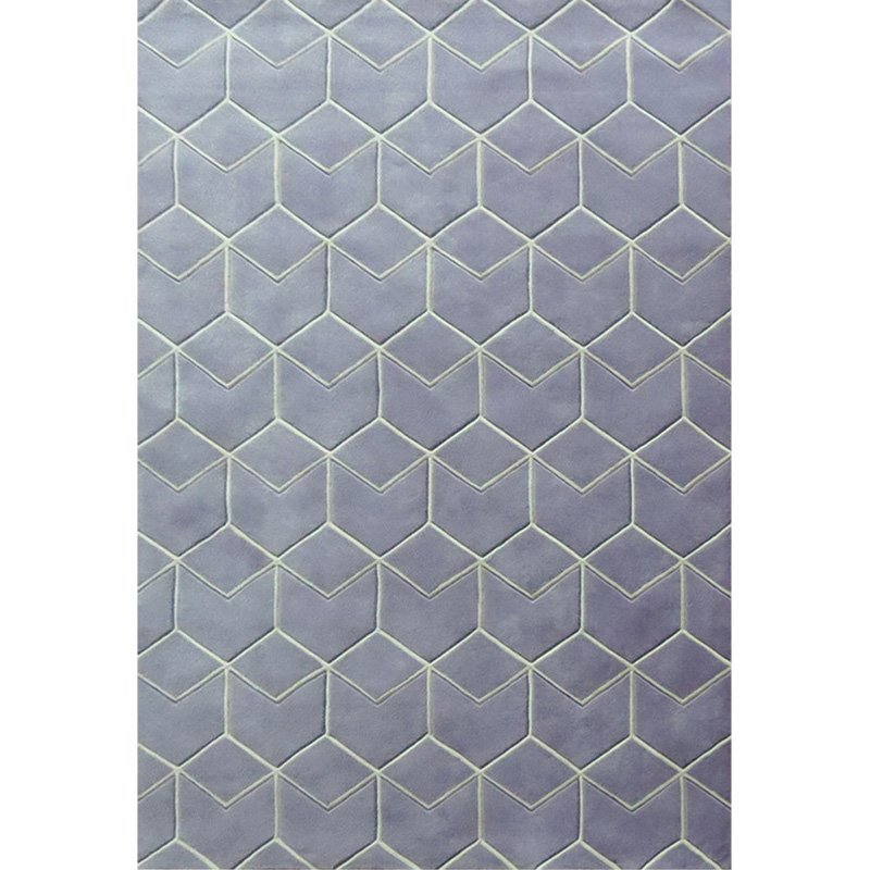 Patterned Wool Carpets