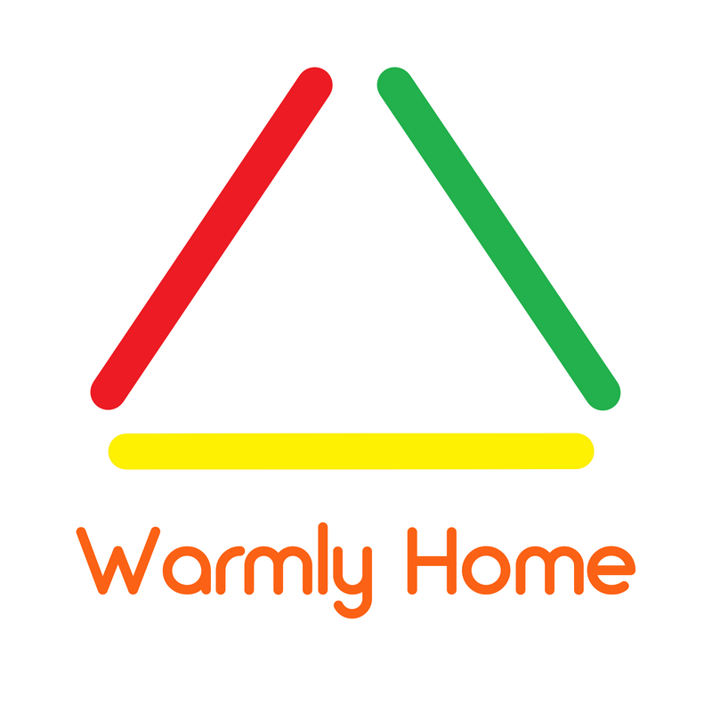 Warmly Home Logo