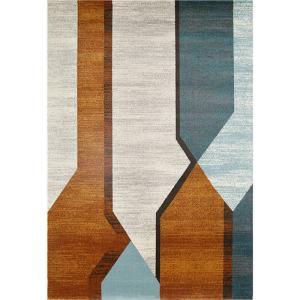 Geometric Design Rugs
