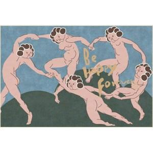 Art Dance Rug
