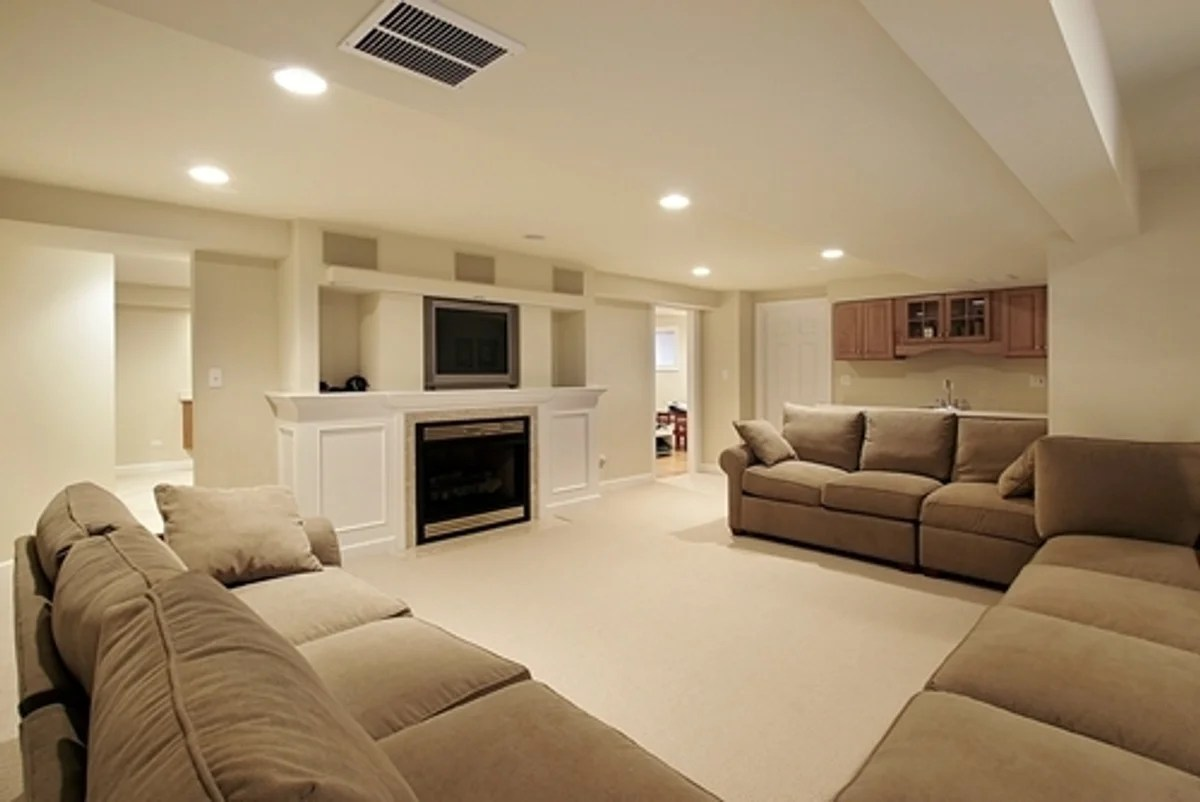 Find Out Why In Floor Heating Is Ideal For Basement