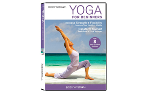 Best Yoga DVDs Reviews