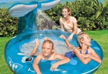 Best Kiddie Swimming Pools Reviews