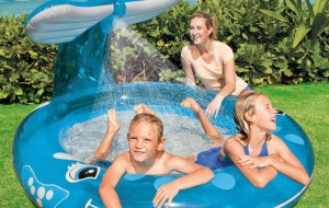 Best Kiddie Swimming Pools Reviews