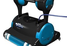 Best Automatic Pool Cleaners Reviews