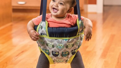 Best Baby Jumping Toys 2017