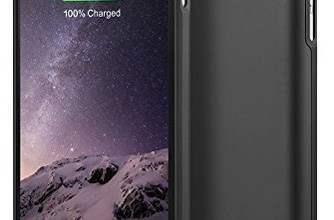 Best Portable Battery Charger Cases Reviews