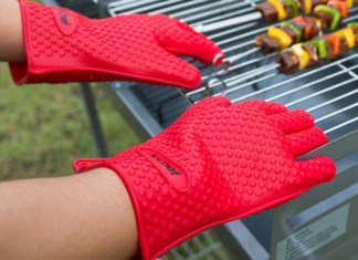 Best Professional Oven Gloves With Fingers