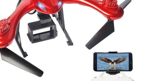 Best Drones for GoPro Reviews