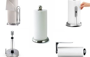 Kitchen Paper Towel Holder Review