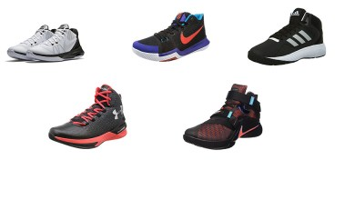 Best Men Basketball Shoe Review
