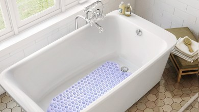 Best Non-Slip Bathtub Mat