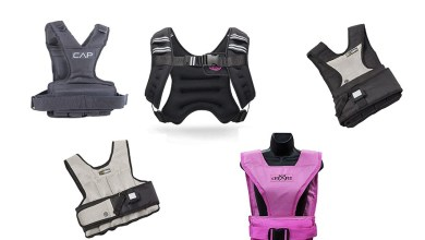 Best Weighted Vests For Women