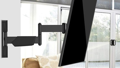 Best Corner Mount TV Brackets