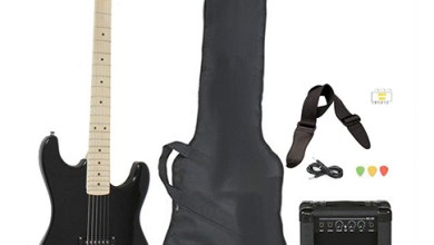 Best Electric Guitars Under 500