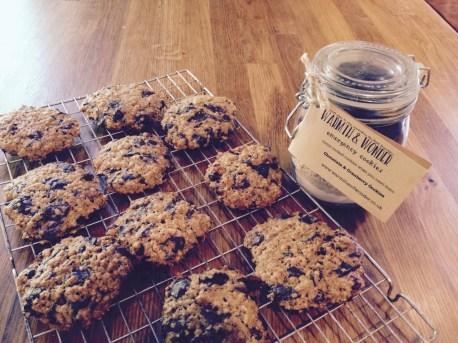 Emergency Cookies