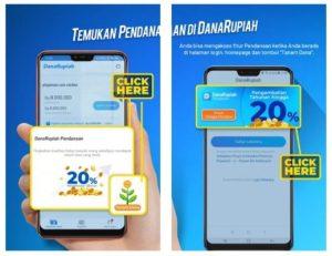 aplikasi Pinjaman Dana Rupiah