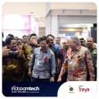 Foto 4 Opening Ceremony Indocomtech 2018