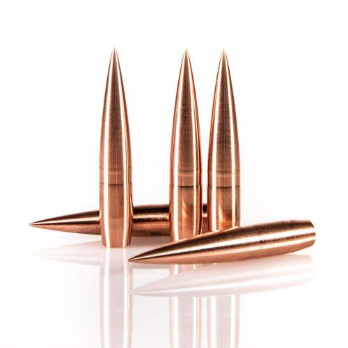 WTC .30 198gn Flat Line Bullet