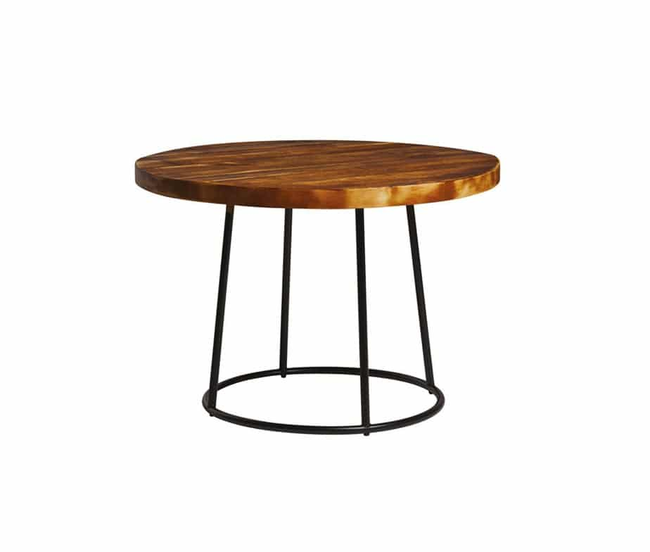 drum coffee tables