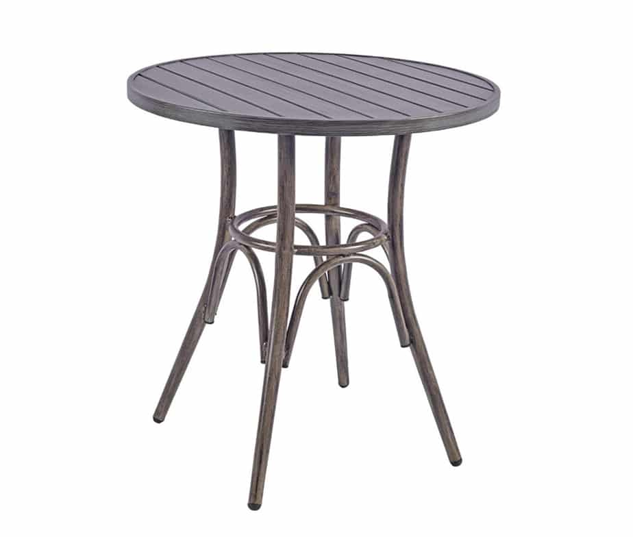 commercial outdoor furniture quality