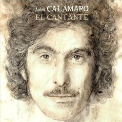 """Andrés Calamaro """"El cantante"""""""