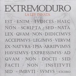 "Extremoduro ""La ley innata"""