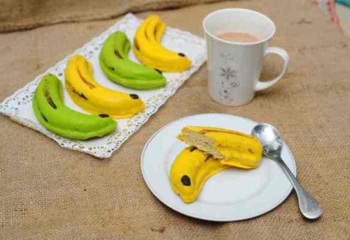 Waroengnl Uw Indonesische Webshop Banana Cotton Cake
