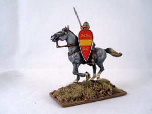 Norman Warlord 2