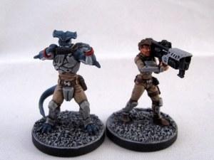 Weapon Team