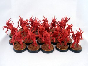 Blood Furies