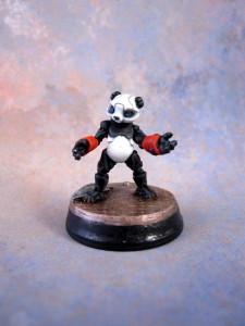 Fast Panda 2