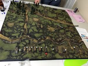 Amiens - Turn 1 (2)