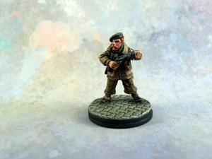 Partisans (2)