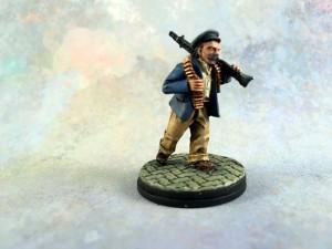Partisans (3)