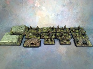 FoW-GW-GE - Machine Guns