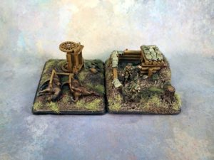 FoW-GW-GE - Objectives