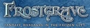 Frostgrave Logo