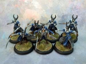 WoK - Zeti War Dancers