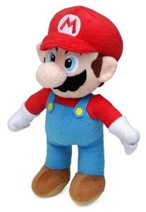 Super Mario Plush