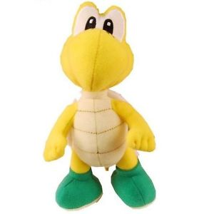 Koopa Troopa Plush