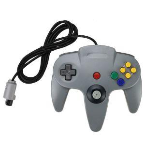 N64 Controller (Gray)