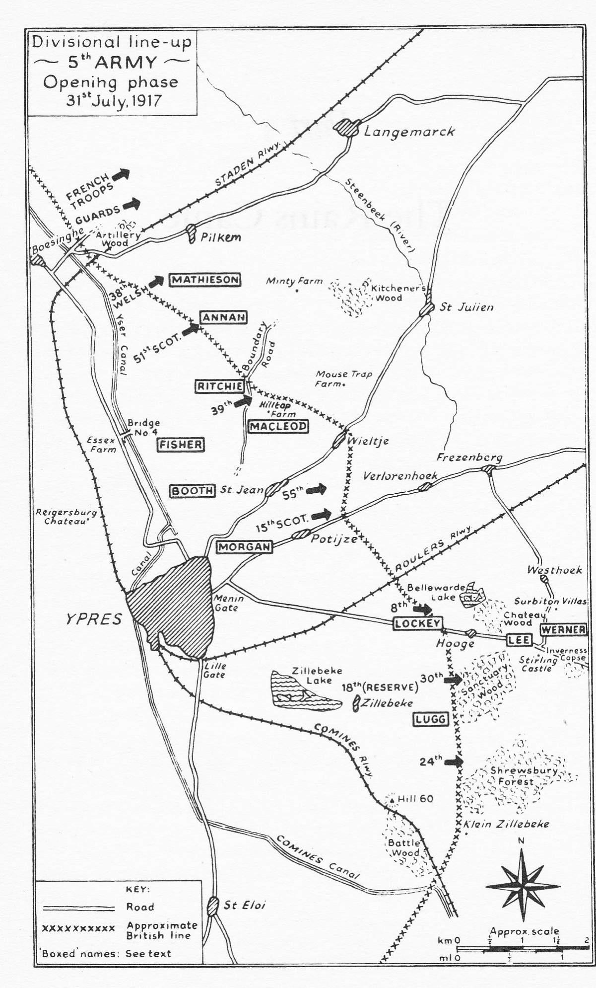 E U Map