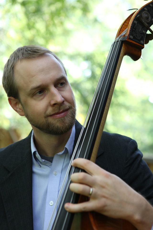 Kevin Kehrberg
