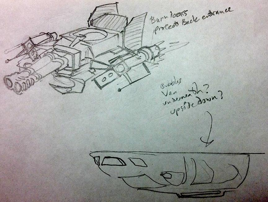 Sith Ship v2