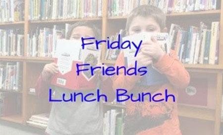 Storytime Lunch Bunch Warren CT, Lunch Bunch Litchfield County CT
