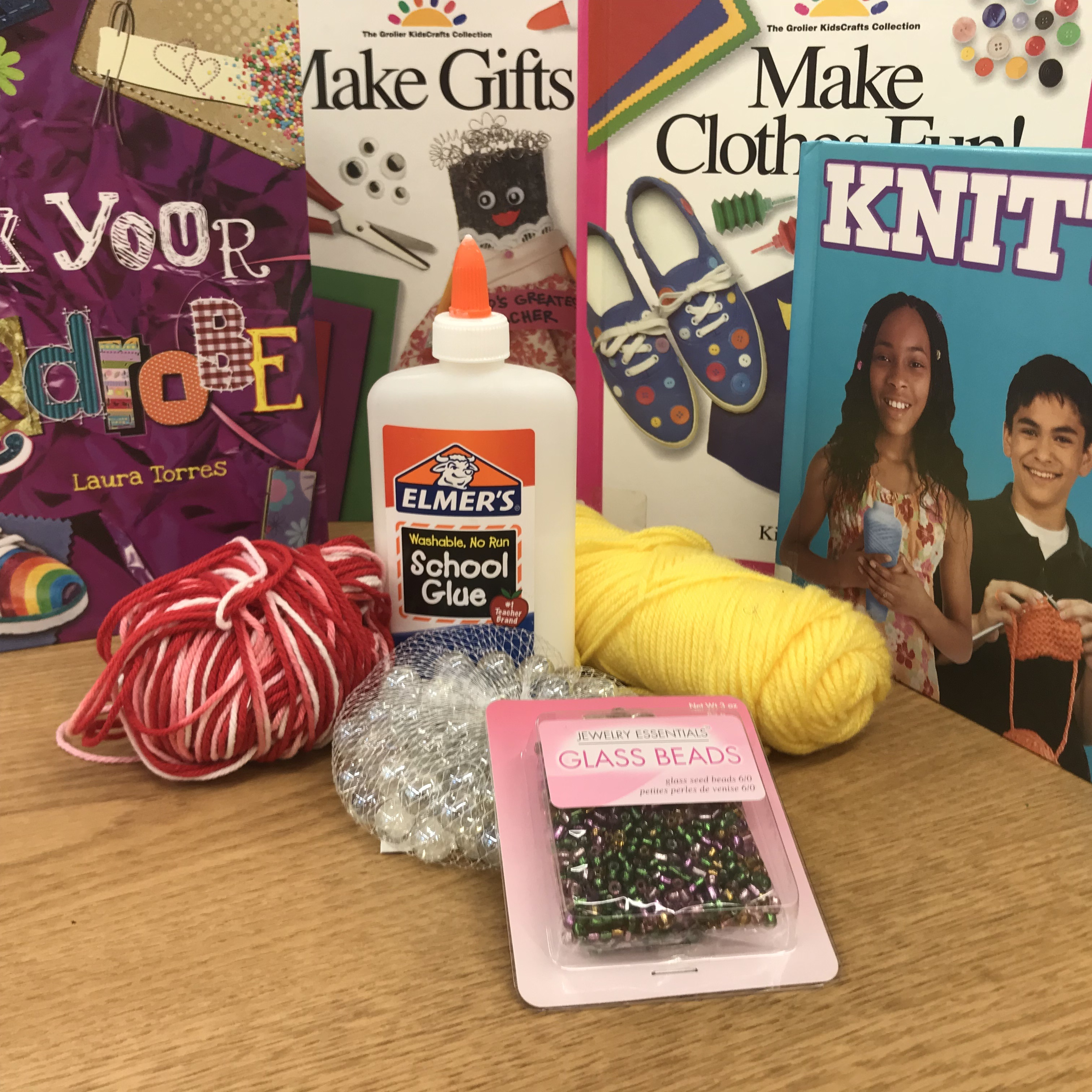 crafts for kids warren ct