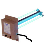 Second Wind UV Light