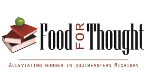 Food for Thought Logo - 2014