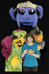 Madcap.Puppets